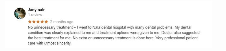 Nala Dental Hospital